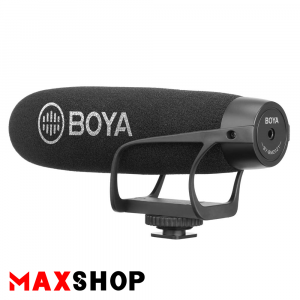 Boya BY-BM2021 Shotgun Microphone