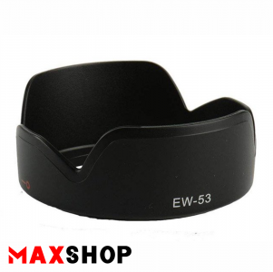 EW-53 Lens Hood for Canon EF-M 15-45mm