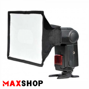 Godox 10x10cm Softbox for Speedlite