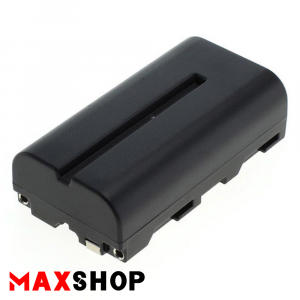 Sony NP-F550 Sunpack-Camera Battery